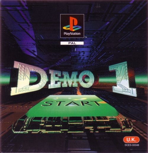 Playstation Demo